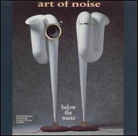 the art of noise daft