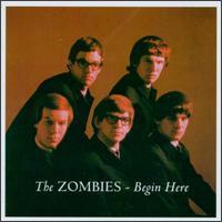 The Zombies - Strane Diskografije